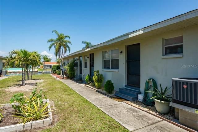1025 Apollo Beach Boulevard D/5, Apollo Beach, FL 33572 (MLS #T3300164) :: Team Bohannon