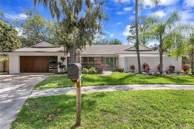 3808 Woodroffe Court, Tampa, FL 33618 (MLS #T3300172) :: Griffin Group