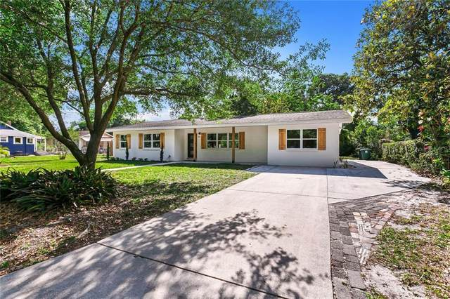 5008 N 9TH Street, Tampa, FL 33603 (MLS #T3300173) :: Medway Realty