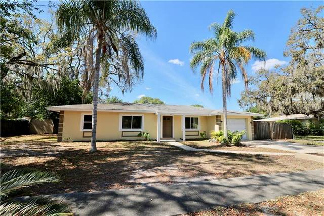 6937 Treehaven Drive, Spring Hill, FL 34606 (MLS #T3300186) :: Griffin Group