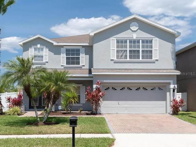 8843 Royal Enclave Boulevard, Tampa, FL 33626 (MLS #T3300188) :: The Lersch Group