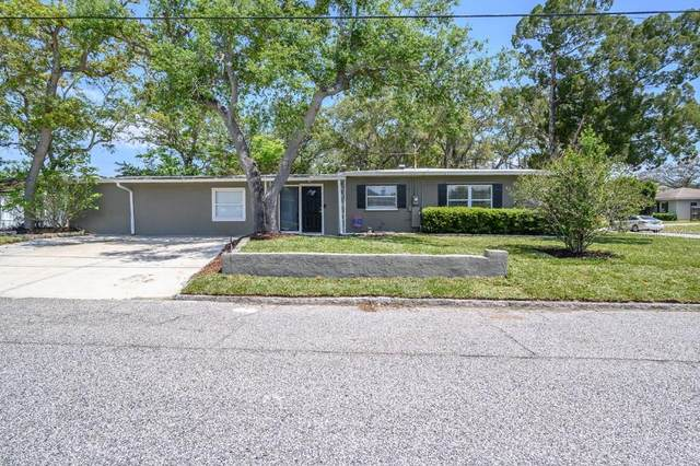 4011 W Fig Street, Tampa, FL 33609 (MLS #T3300212) :: Everlane Realty