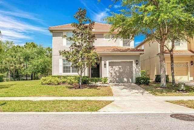 8991 Cuban Palm Road, Kissimmee, FL 34747 (MLS #T3300215) :: Everlane Realty