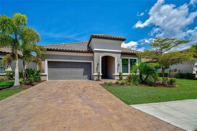5664 Cantucci Street, Nokomis, FL 34275 (MLS #T3300219) :: Sarasota Gulf Coast Realtors