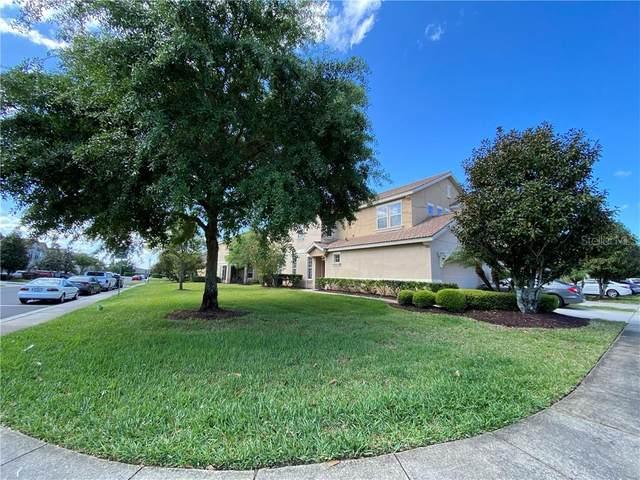 9354 Watchet Way, Orlando, FL 32825 (MLS #T3300228) :: Vacasa Real Estate