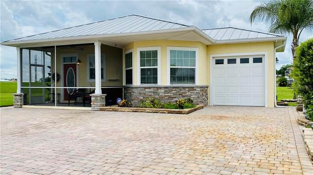 2920 Wood Duck Drive, Polk City, FL 33868 (MLS #T3300229) :: SunCoast Home Experts