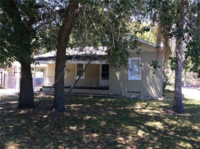 1806 E Frierson Avenue, Tampa, FL 33610 (MLS #T3300240) :: Griffin Group