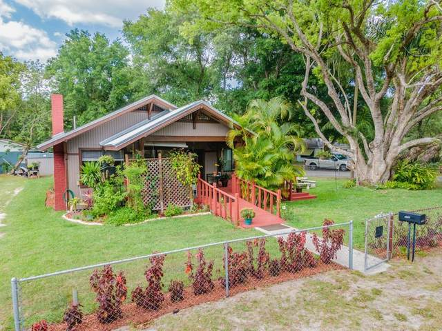 1706 E Knollwood Street, Tampa, FL 33610 (MLS #T3300251) :: Griffin Group
