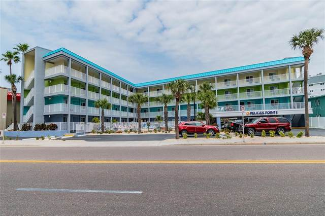 445 Gulfview S #316, Clearwater Beach, FL 33767 (MLS #T3300257) :: Coldwell Banker Vanguard Realty