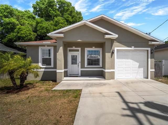 8411 N Suwanee Avenue, Tampa, FL 33604 (MLS #T3300261) :: Southern Associates Realty LLC
