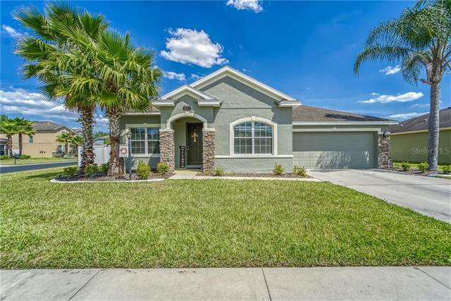 3517 Regner Drive, Plant City, FL 33566 (MLS #T3300262) :: Dalton Wade Real Estate Group
