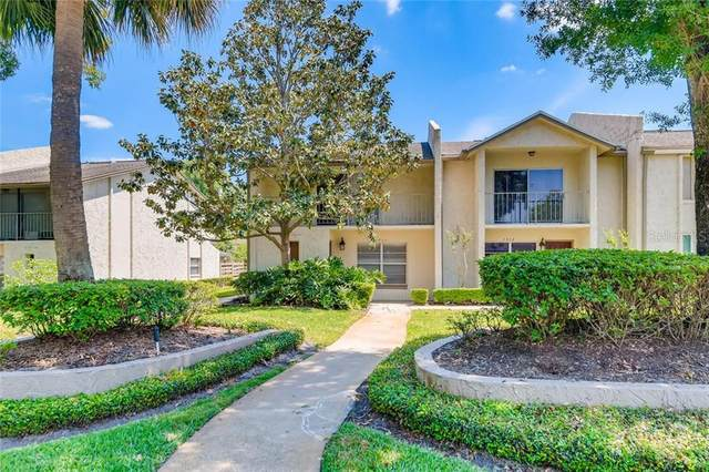 1711 Gulfview Drive #436, Maitland, FL 32751 (MLS #T3300279) :: Florida Life Real Estate Group