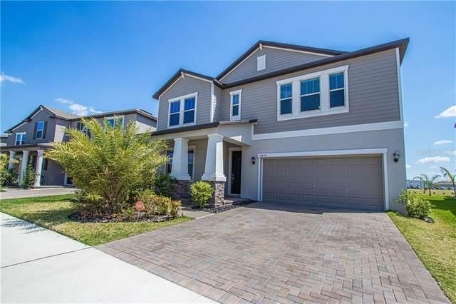 10059 Ivory Drive, Ruskin, FL 33573 (MLS #T3300287) :: Frankenstein Home Team