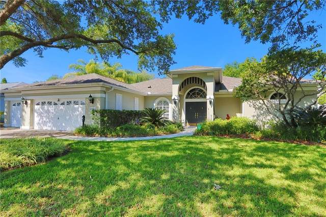12906 Pepper Place, Tampa, FL 33624 (MLS #T3300297) :: Griffin Group
