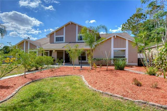 3423 Laurel Dale Drive, Tampa, FL 33618 (MLS #T3300298) :: Florida Real Estate Sellers at Keller Williams Realty