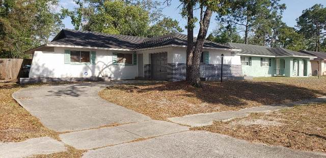 4173 Signal Hill Road, Orlando, FL 32808 (MLS #T3300306) :: The Kardosh Team