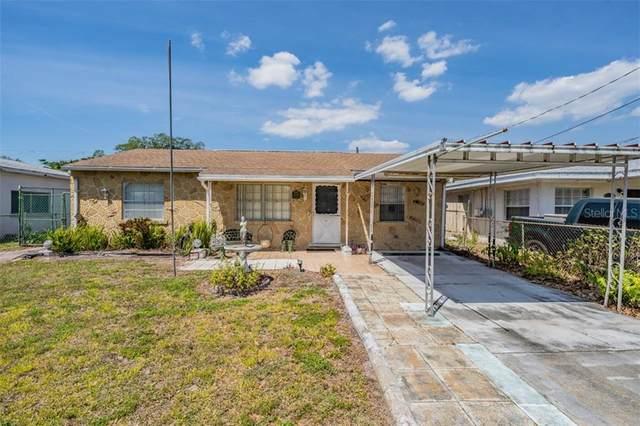 2509 W Lemon Street, Tampa, FL 33609 (MLS #T3300310) :: Everlane Realty