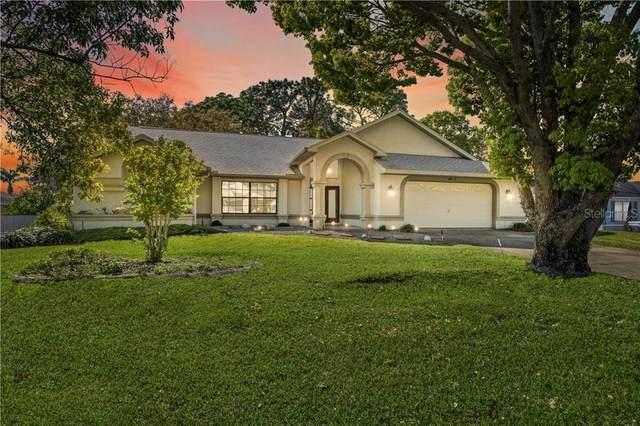 4415 Las Palmas Avenue, Spring Hill, FL 34606 (MLS #T3300321) :: Griffin Group