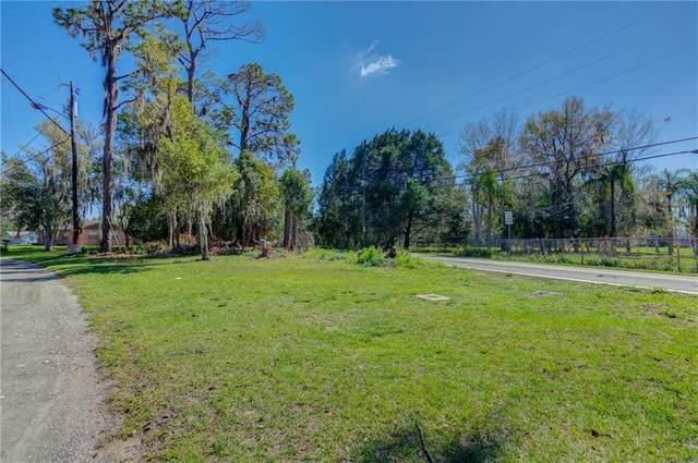 21750 Pineywood Loop, Land O Lakes, FL 34639 (MLS #T3300342) :: Team Bohannon Keller Williams, Tampa Properties