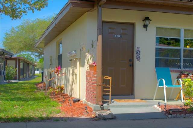 24862 Us Highway 19 N #1101, Clearwater, FL 33763 (MLS #T3300343) :: Griffin Group
