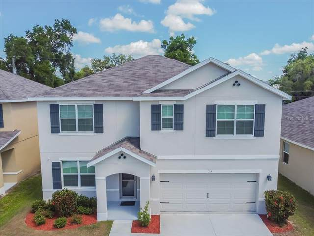 615 Diamond Ridge Road, Seffner, FL 33584 (MLS #T3300345) :: Griffin Group
