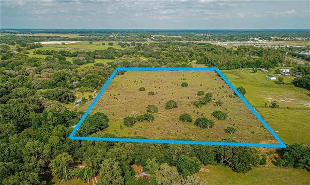 0 Kossik Road, Zephyrhills, FL 33541 (MLS #T3300374) :: Griffin Group