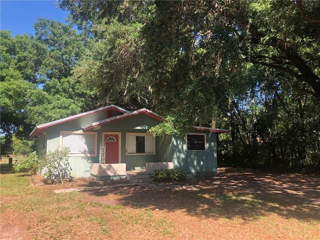 2216 Wooten Road, Dover, FL 33527 (MLS #T3300388) :: Medway Realty