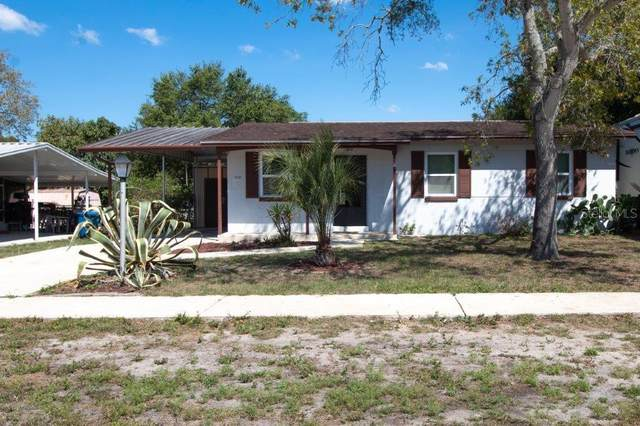 7149 Brierdale Street, Spring Hill, FL 34606 (MLS #T3300399) :: Vacasa Real Estate