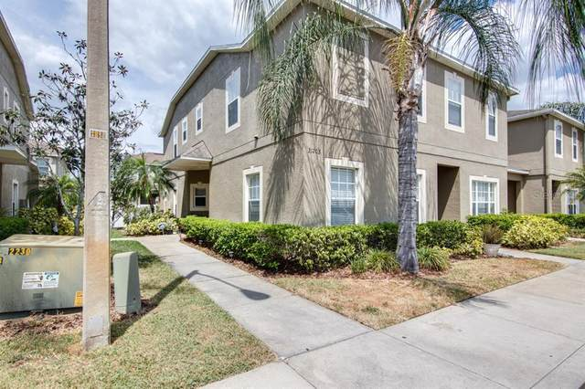 31203 Flannery Court, Wesley Chapel, FL 33543 (MLS #T3300406) :: Dalton Wade Real Estate Group
