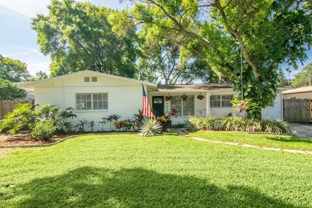 4606 W Villa Rosa Street, Tampa, FL 33611 (MLS #T3300407) :: Vacasa Real Estate