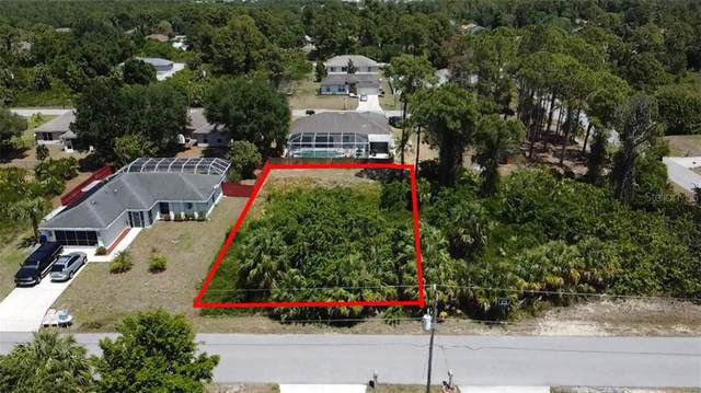 Cathedall Avenue, North Port, FL 34288 (MLS #T3300422) :: The Duncan Duo Team