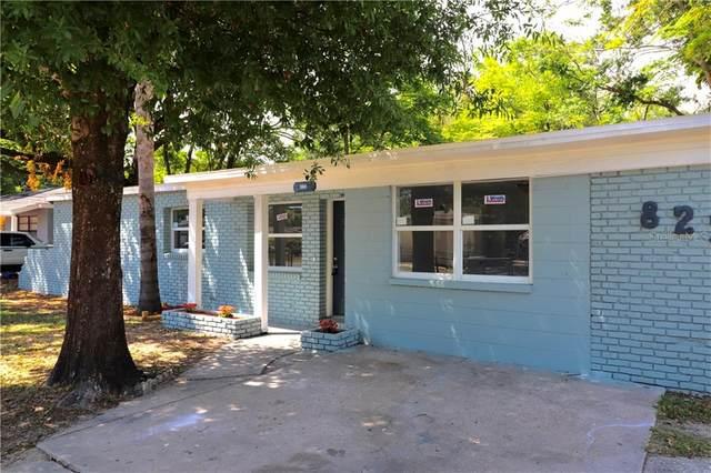 822 E 112TH Avenue, Tampa, FL 33612 (MLS #T3300427) :: Godwin Realty Group