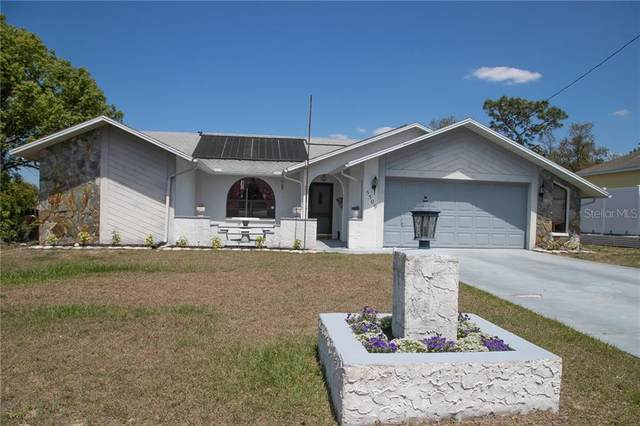 5509 Applegate Drive, Spring Hill, FL 34606 (MLS #T3300429) :: Young Real Estate