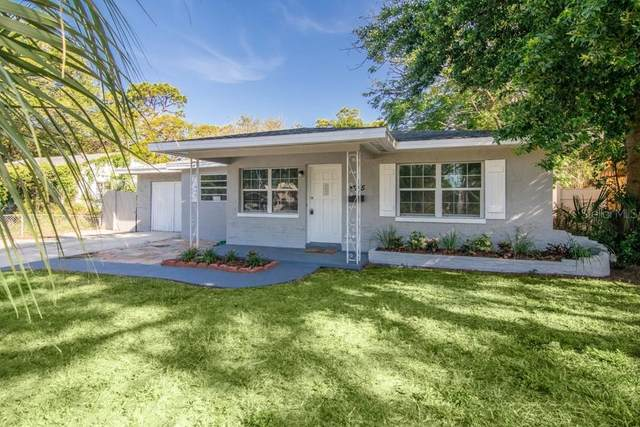 4325 11TH Avenue S, St Petersburg, FL 33711 (MLS #T3300441) :: McConnell and Associates