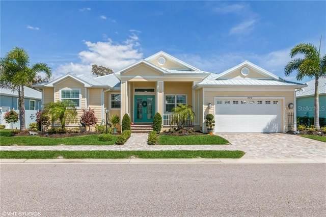 18070 Wooden Skiff Court, Nokomis, FL 34275 (MLS #T3300452) :: Visionary Properties Inc