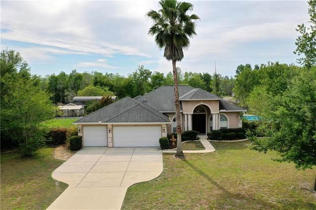 7751 Drifting Sand Dr, Wesley Chapel, FL 33544 (MLS #T3300462) :: Griffin Group