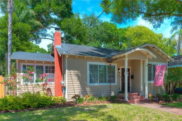 207 W Thomas Street, Tampa, FL 33604 (MLS #T3300470) :: Griffin Group