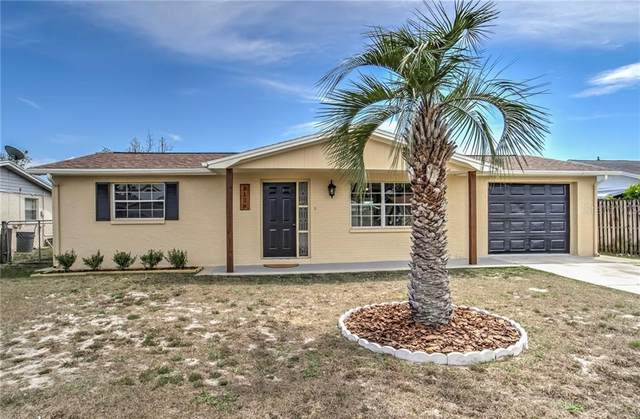 3128 Holiday Lake Drive, Holiday, FL 34691 (MLS #T3300473) :: Griffin Group