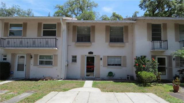 11741 Wesson Circle E, Tampa, FL 33618 (MLS #T3300489) :: Griffin Group