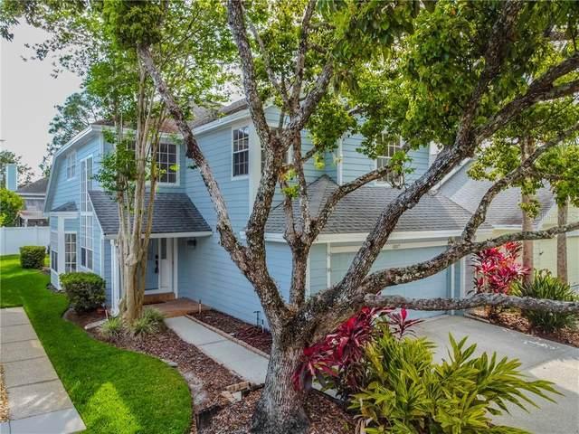 16017 Westerham Drive, Tampa, FL 33647 (MLS #T3300495) :: Southern Associates Realty LLC