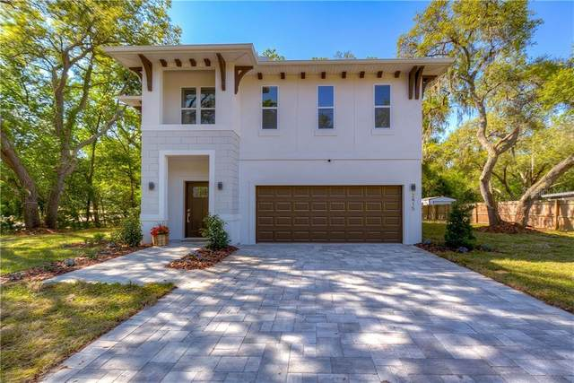 2415 Vandervort Road, Lutz, FL 33549 (MLS #T3300497) :: Team Bohannon Keller Williams, Tampa Properties