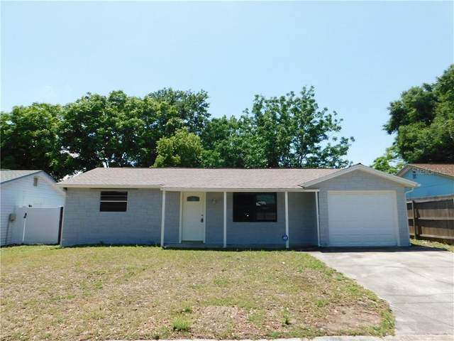 6348 Reno Avenue, New Port Richey, FL 34653 (MLS #T3300505) :: Team Borham at Keller Williams Realty