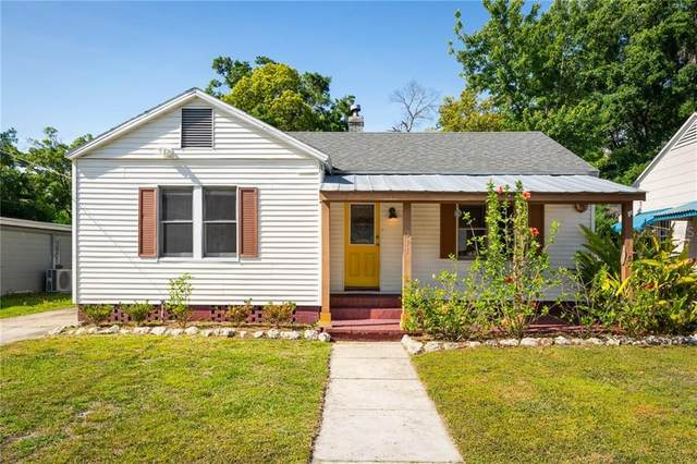 311 W North Bay Street, Tampa, FL 33603 (MLS #T3300515) :: Young Real Estate