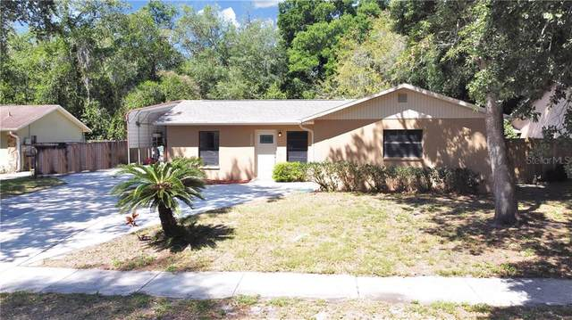 2313 Towery Trail, Lutz, FL 33549 (MLS #T3300518) :: Griffin Group