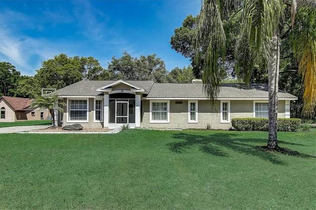 37351 Neighbors Path, Zephyrhills, FL 33542 (MLS #T3300521) :: Dalton Wade Real Estate Group