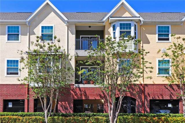 2010 E Palm Avenue #15311, Tampa, FL 33605 (MLS #T3300537) :: The Nathan Bangs Group