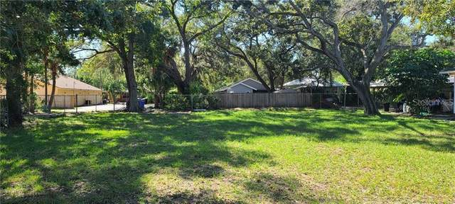 23RD Avenue S, Gulfport, FL 33707 (MLS #T3300538) :: RE/MAX Local Expert