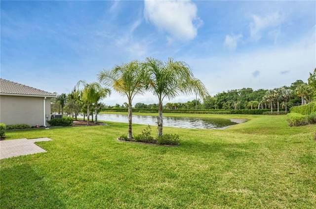 15417 Santa Pola Drive, Wimauma, FL 33598 (MLS #T3300542) :: Team Borham at Keller Williams Realty