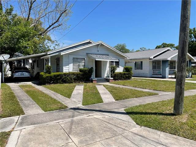 2509 W North B Street, Tampa, FL 33609 (MLS #T3300545) :: Griffin Group