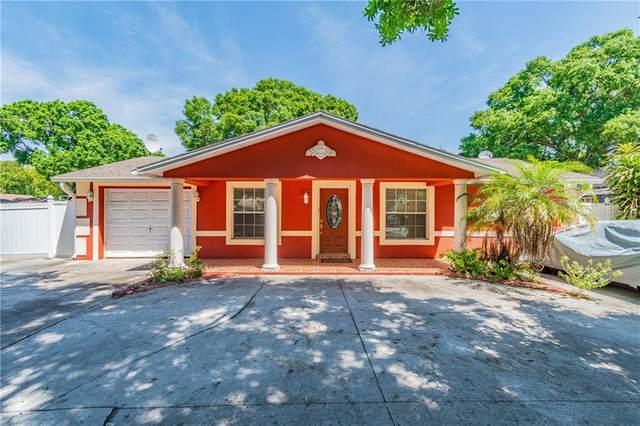 8825 Oak Circle, Tampa, FL 33615 (MLS #T3300554) :: McConnell and Associates